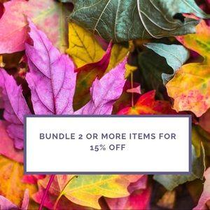 Other - Bundle & save!